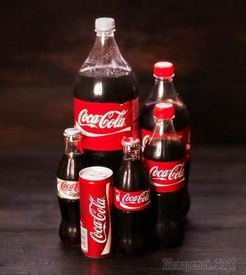 10 способов использования Coca-Cola, о которых вы, скорее всего, не знали