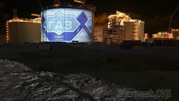 Газовый капкан для Польши. Чем обернётся контракт на поставку СПГ из США