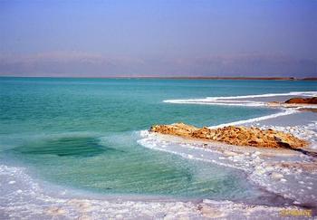 Мертвое море – почему оно так называется. Перекресток эпох