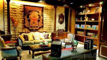 Китай 2018. 33. Сиань – наша удивительная гостиница Titan Jincheng Art Hotel