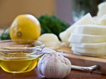 Польза лимона для сердца