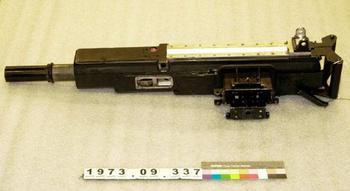 Автоматический гранатомёт XM175 (США)