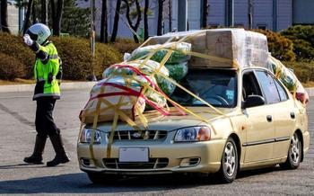«Семерка» простых повседневных действий, которые сводят автомобиль в могилу