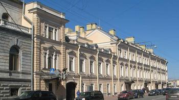 Места в России, похожие на Европу