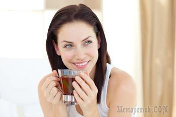 Пейте и худейте: 10 видов чая, которые растопят лишние килограммы