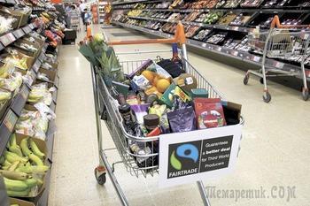 12 невидимых уловок, с помощью которых супермаркеты и торговые центры «разводят» потребителей