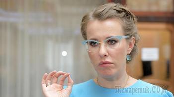 Власти Крыма обвинили Собчак в игнорировании Конституции