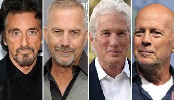 Как сегодня выглядят главные голливудские сердцееды, которые покоряют женщин и в весьма зрелом возрасте