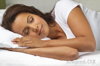 Мифы и правда о сне