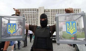 В Европарламенте дали «независимой» Украине рекомендации перед выборами