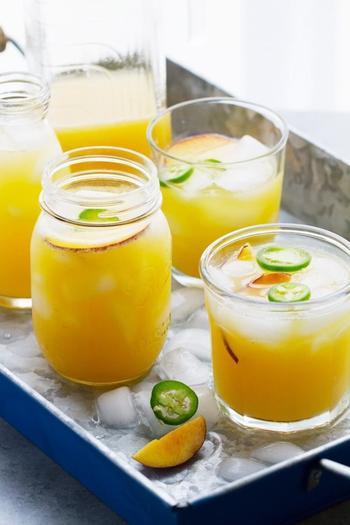 Дыня и халапеньо: удивительно полезный напиток для жарких дней!