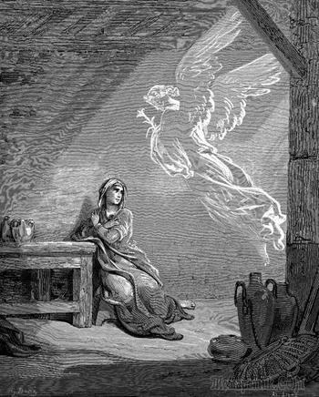 ЕВАНГЕЛИЕ. БИБЛИЯ В СТИХАХ. Глава первая