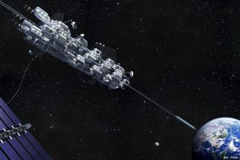 10 фантастических космических мегапроеков, которые могут стать реальностью