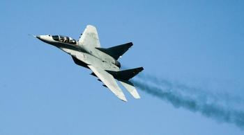 Русский «монстр». Возможности Миг-29 восхитили США (видео)