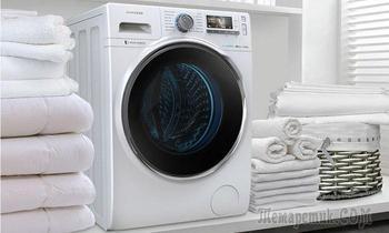 «Пятерка» простых, но эффективных советов, как почистить стиральную машину при помощи подручных средств