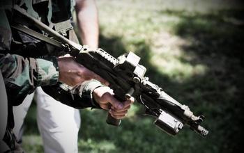 Почему спецназ по всему миру так высоко ценит именно пистолеты-пулеметы