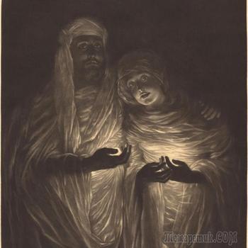 Блестящий французский художник Джеймс Тиссо