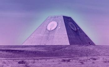 Пирамида: секретный проект Пентагона времён холодной войны с СССР