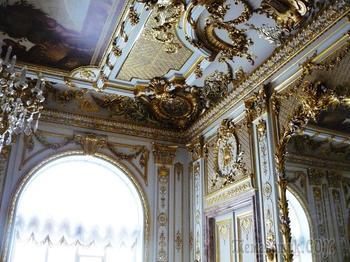 По волнам моей памяти... ПоловцОва дворец