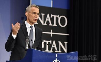 Военные меры: как НАТО накажет Россию за ДРСМД
