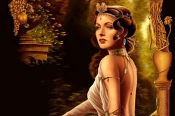 Божественный гороскоп, какая вы богиня из греческого пантеона?