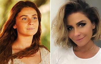 Джованне Антонелли исполнилось 43