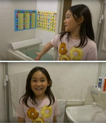 9-летняя японка Аико показала, как выглядит «умный дом» по-японски