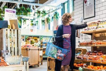 Советы, как вести себя в супермаркете, если вы не хотите выбрасывать деньги на ветер