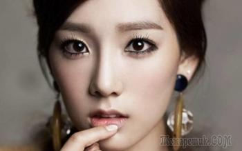 Что такое корейский макияж, основы. Как сделать корейский макияж поэтапно