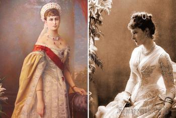 Как немецкая принцесса-протестантка стала святой в России, и почему её уважали даже террористы