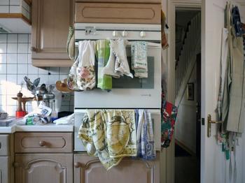 9 самых грязных вещей в доме