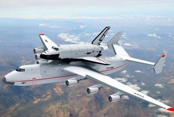 Бросившие вызов гравитации: 7 самых больших вещей,которые поднялись в воздух