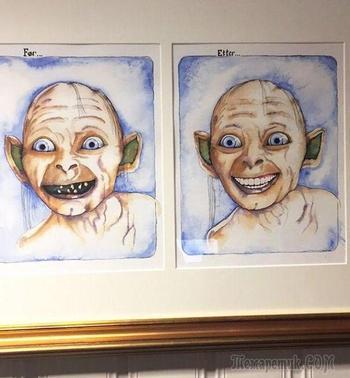 25 весёлых стоматологов, доказавших, что у них тоже есть чувство юмора