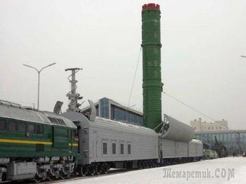 В России возродят поезда-призраки