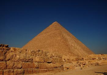 Факты о пирамиде Хеопса: 25 особенностей древнего сооружения, которых вы не знали