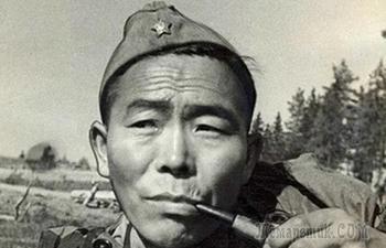 «Снайпер от бога»: 368 ликвидированных фашистов на счету неграмотного тунгуса