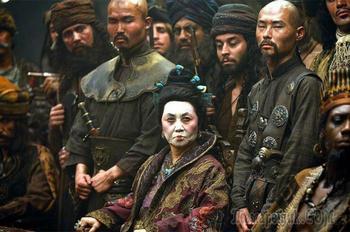 Госпожа Чжэн: самая влиятельная женщина-пират в истории