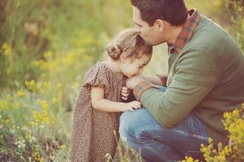 Что нужно знать о женщинах, выросших без отца