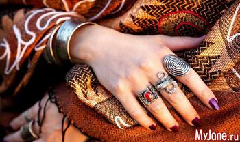 Что расскажут о нас кольца