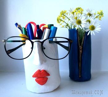 Самозатвердевающая глина | 4 интересных идеи