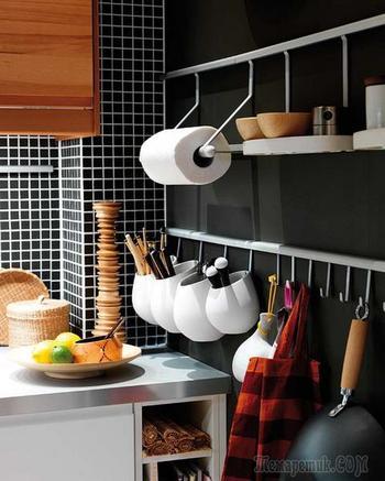 15 гениальных идей для удобной и практичной кухни – простые и эффективные выдумки