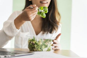 5 продуктов, в которых калорий меньше, чем вы думаете