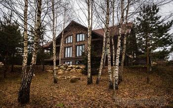 Дом в посёлке Городище под Минском
