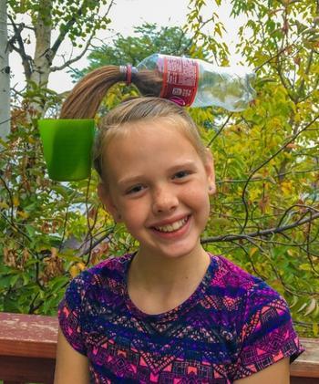 15 детских причесок, в которых родительский креатив слегка вышел из-под контроля