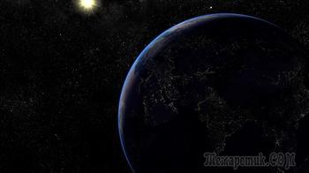 5 любопытных фактов о нашей Вселенной, которых вы могли не знать