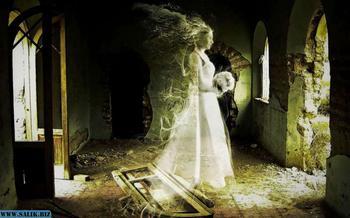 Мистические случаи из реальной жизни