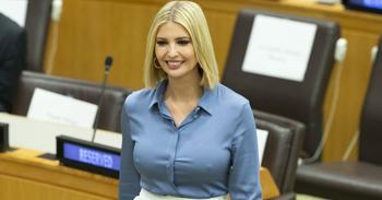 Папины дочки: 6 девушек, отцы которых вершат мировую политику