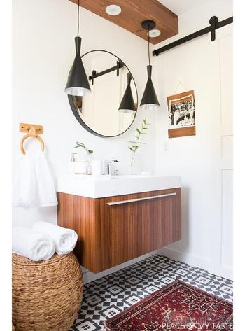 Как изменить ванную до неузнаваемости