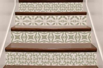 Идеи украшения лестниц