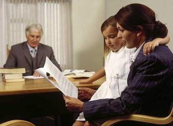 Как установить родство с наследодателем и получить наследство
